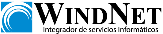 Windnet, integrador de servicios informaticos